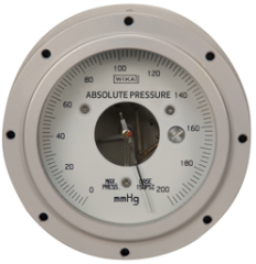 how to select pressure gauge