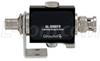 BNC-Male to BNC-Female Bulkhead 0-3 GHz 90V -- AL-BMBFB-9 - Image