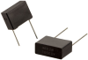 Metalized Polypropylene Film Capacitors -- ECW-F(E) Series