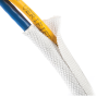 Spiral Wrap, Expandable Sleeving -- 1030-F6W0.38WH450-ND -Image