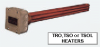Oil Immersion Heater -- TRO 1101 - Image