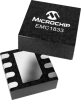 3 Channel 1.8V Temperature Sensor -- EMC1833 - Image