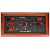 Long Range Weather Oracle Multi Display Displays -- Multi-LR