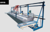 Automated Liquid Fluorescent Penetrant Inspection Systems