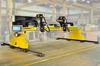 CNC Gantry Cutting Machine -- Avenger X