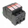 TVS - Varistors, MOVs -- 277-7222-ND - Image