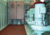 Above Ground Pump Station -- EVERLAST™ Series CAPSULAR® -Image