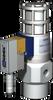 Control Valve - Pressure Control -- SPP-3 15 PC