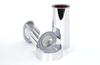 CHR® Cloth-Glass, Foil Tape for Plasma or Flame Spray Masking -- 26020 w/ Kraft Liner