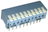 DIP Switches -- 194-10MS-ND - Image