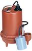 6/10 hp Mid Range Effluent Pumps -- FL60-Series