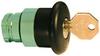 22mm Mushroom Key-Release Buttons -- 2AMLKB1 - Image