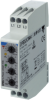 True RMS 3-Phase, Multifunction monitoring relay -- DPB52