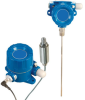 Wireless pH/Temperature Transmitter -- UWXL-24-PH