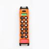 Handheld Radio Control Transmitter -- T70-2