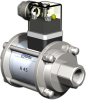 High Pressure Valve - Coaxial -- A 45 - Image