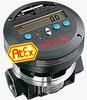 Oval Rotor Type Liquid Flowmeter -- FMO 10