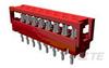 Ribbon Cable Connectors -- 8-215570-4 -Image