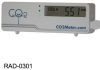 CO2Mini Indoor Air Quality Monitor -- RAD-0301