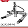 Cartesian Robot--Z Axis Table/Dustproof/Motor Driven -- FSL80XYZ-L -- View Larger Image