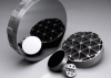 Silicon Carbide Optical Mirrors -- Pure SiC™