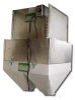 Replaceable HEPA - Pressurization Supply Module -- FT2424-MG-AL-PF