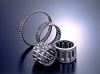Needle Roller Cages-Engine Connect Rod -- KTW Series