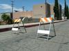 TD2300 Works Barricade
