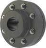 Pin & Bush Flexible Couplings -- Elflex FC 630 - 1600