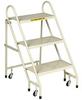 Steel Folding Ladders -- Cramer