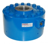 Fatigue Rated High Capacity Load Cell (U.S. & Metric) -- Model 1040 - Image