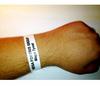 Mega Tyvek Security Label -- View Larger Image