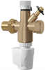 (COMPACT-T) Control Valve with Return Temperature Controller -- TA Series 7CT - Image