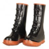 5-Buckle Rubber Boots (1 Pair) -- BB5B - Image