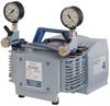 Oil-free Diaphragm Vacuum & Pressure Pump - 70 mbar -- ME 4R NT