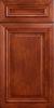 Cabinetry -- Alina - Maple   Burnished Chestnut - Image