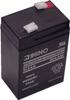 CHLORIDE CSU06 battery (replacement) -- BB-041109