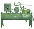 Oil Recovery Equipment via Hilliard Corp