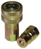 Poppet Style Couplings -- Series IRBO