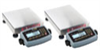 Ohaus D71P100HL5, Defender 7000 Low Profile Scale, 100 kg/250 lb, 115V -- GO-11600-79