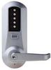 Push-Button Door Lock -- 9LDD6