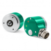ROTAPULS Programmable Incremental Encoder For High-End Applications -- IP58-IP58S