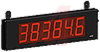 COUNTER, 6 DIGIT, 4 INCH LED -- 70030245