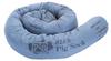 PIG Blue Absorbent Sock -- 4048 -Image