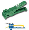 Ideal Coax Stripper, 3-Step -- 45-521
