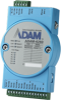6-ch Relay Output Modbus TCP Module -- ADAM-6260 - Image