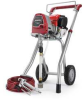 Airless Paint Sprayer,1.6 HP,3000 psi -- 13C766