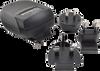 Wall Plug-In Multi Blade AC-DC Power Supply -- EMMA050400-P5P-IC - Image