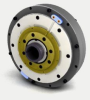 Electro Magnetic Particle Brake -- FAT 20 - Image