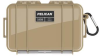 Pelican 1050 Micro Case - Desert Tan with Black Liner -- PEL-1050-025-190 -Image